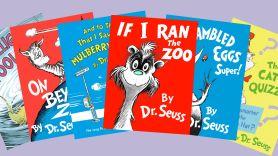 dr seus books racism racist no longer published banned