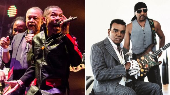 earth wind and fire isley brothers verzuz battle