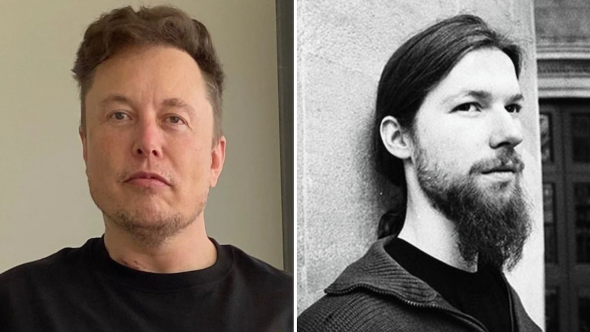 elon musk aphex twin nft cryptocurrency blockchain non fungible token