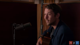 fleet foxes tiny desk home concert npr watch listen stream