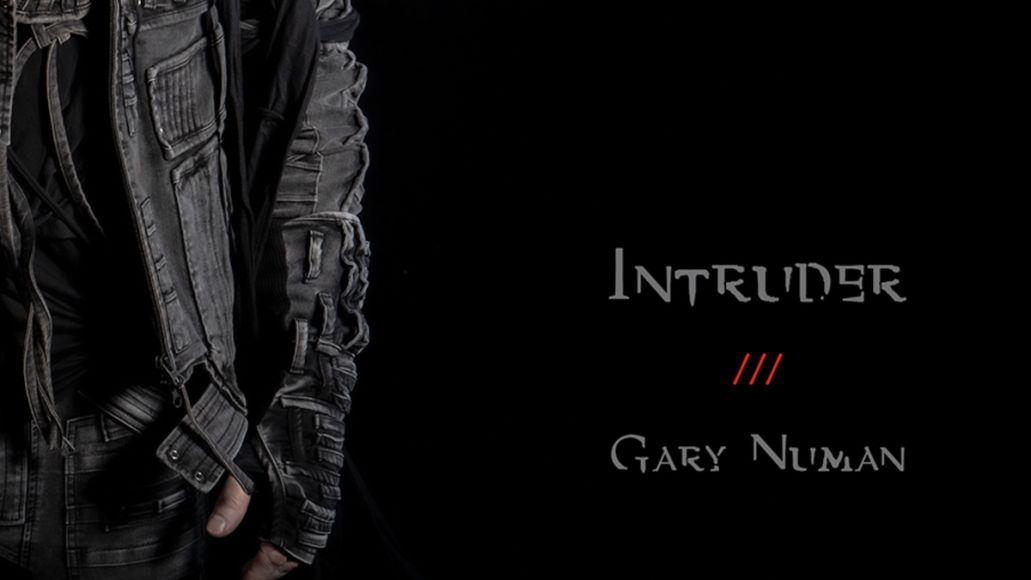gary numan intruder origins stream