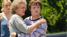 glenn close Oscar razzie nominated same role year hillbilly elegy Netflix academy awards