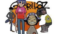 gorillaz 2001 Damon Albarn Announces New Album The Nearer the Fountain, More Pure the Stream Flows