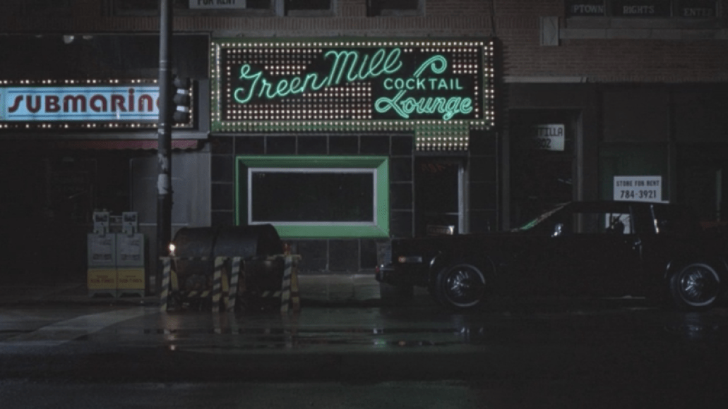 green mill thief Michael Manns Thief: James Caan and James Belushi Return to Chicago 40 Years Later
