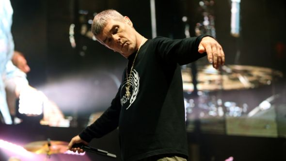 ian brown spotify censor anti-lockdown song