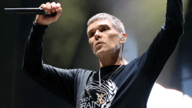 Ian Brown Refuses to Play Festival Attendees Have to be Vaccinated For neighbourhood watch