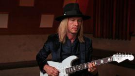 kenny wayne shepherd confederate flag blues music award nomination rescinded