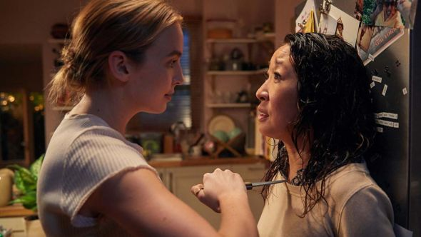 killing eve season 4 final end spinoff