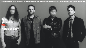 Kings of Leon on the Stories Behind When You See Yourself
