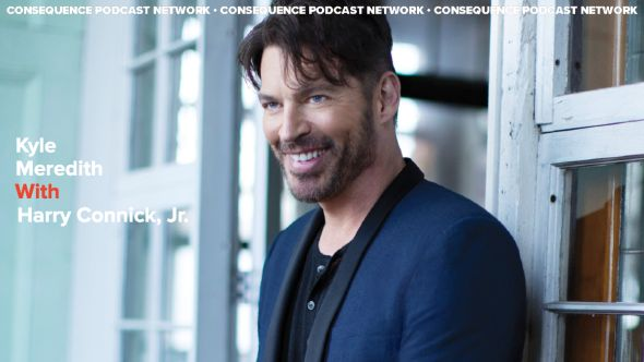 Kyle Meredith With... Harry Connick Jr.