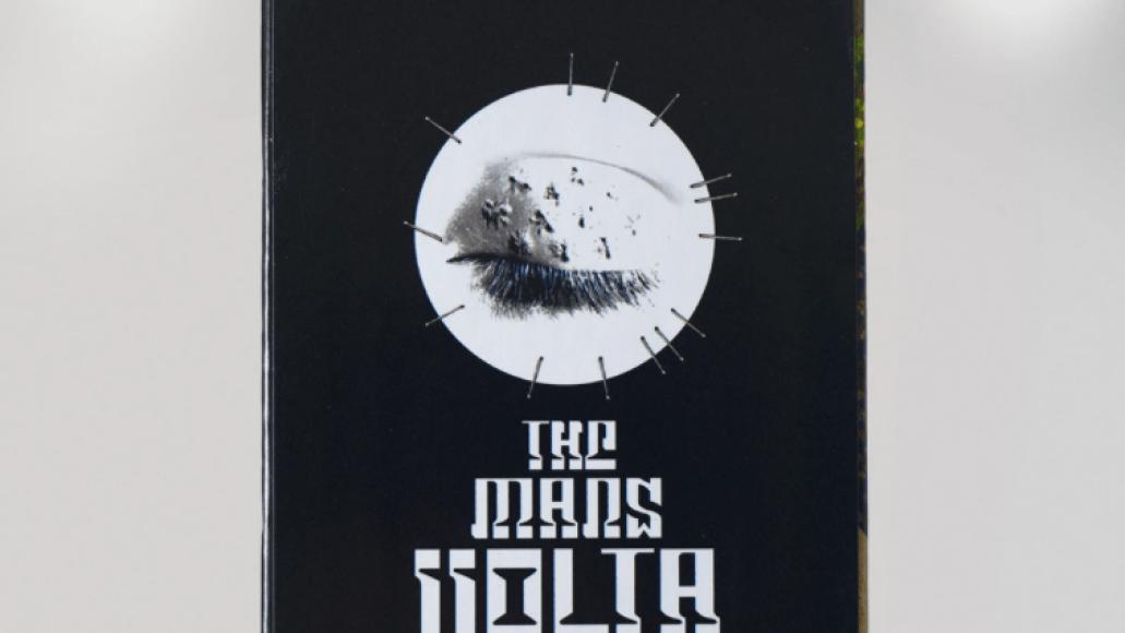 la realidad de los suenos photo book The Mars Volta Announce Staggering 18 LP Box Set with Unreleased Material