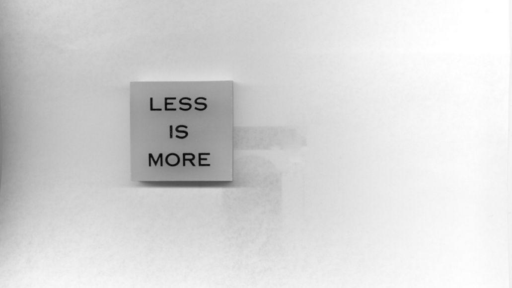less is more quelle chris origins
