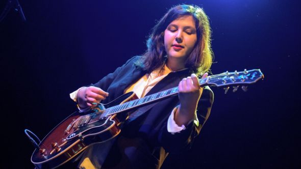 lucy dacus thumbs new song stream
