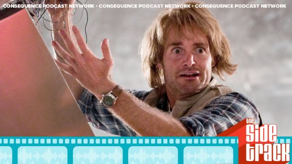 The Side Track - MacGruber