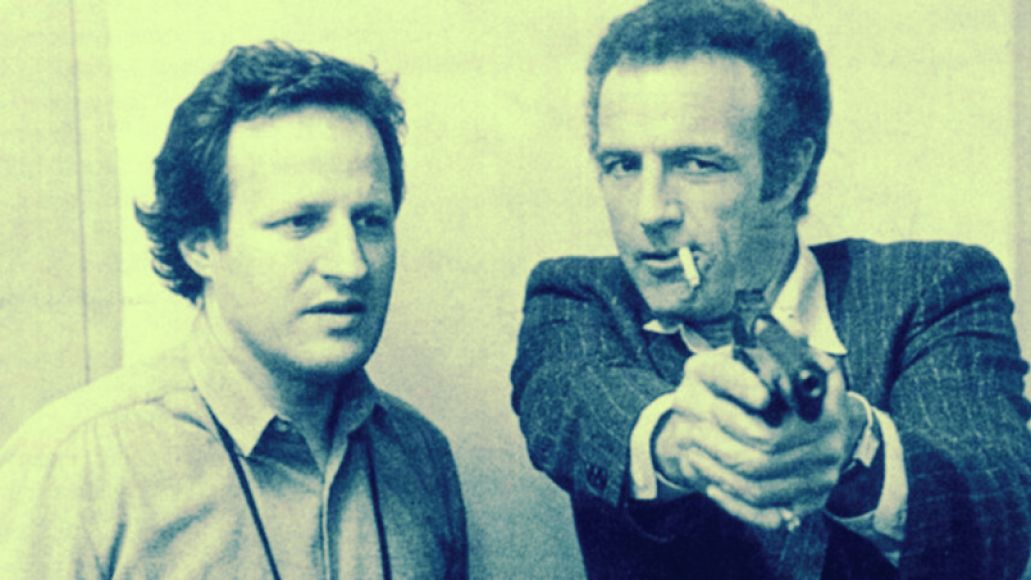 mann caan Michael Manns Thief: James Caan and James Belushi Return to Chicago 40 Years Later