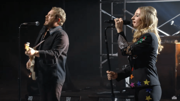 margo price nathaniel rateliff cmt crossroads say it louder duet perform watch listen stream