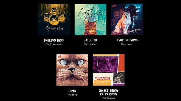 meow mix remix vinyl lp jingle theme song stream