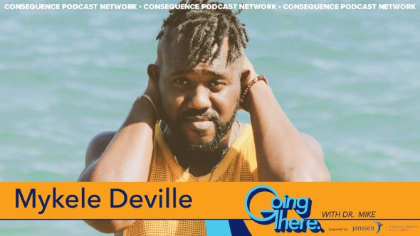 Going There with Mykele Deville
