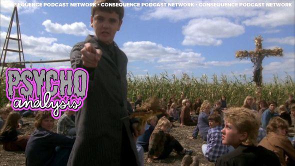 Psychoanalysis - Children of the Corn
