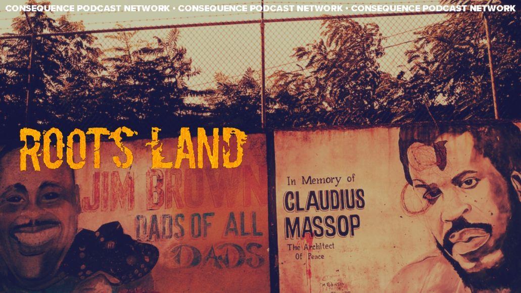 Rootsland