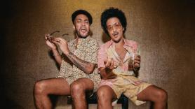 anderson paak bruno marks silk sonic new song single listen stream music video watch
