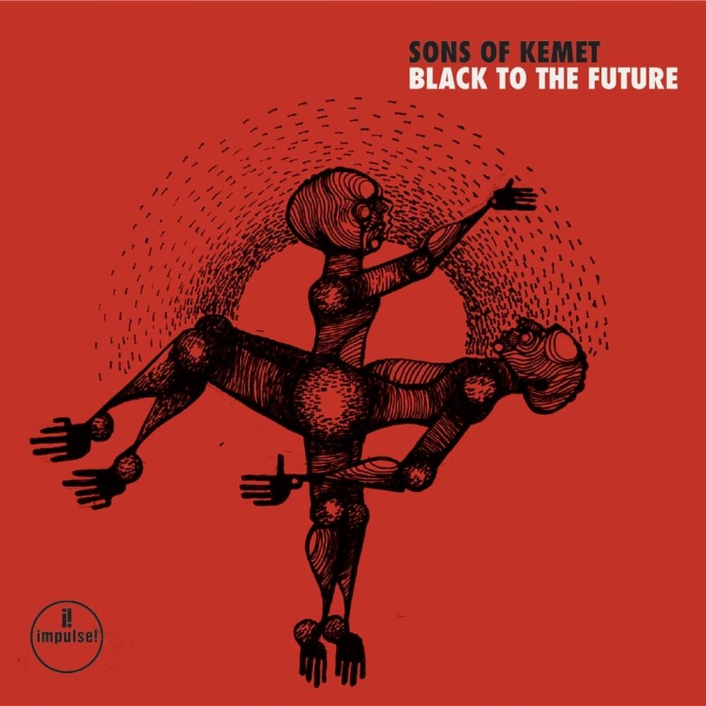 "Sons of Kemet Announce New Album Black to the Future, Share ""Hustle"": Stream"