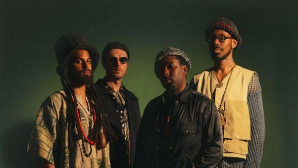 sons of kemet black to the future new album