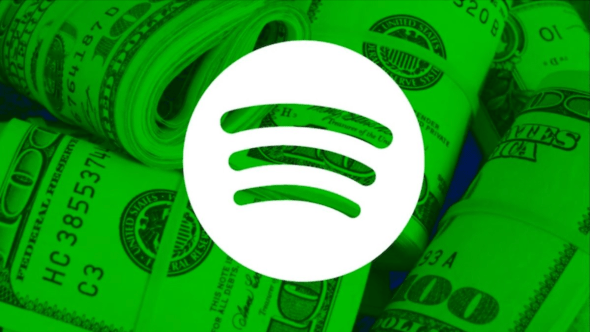 spotify loud and clear pay transparency website justice at Spotify