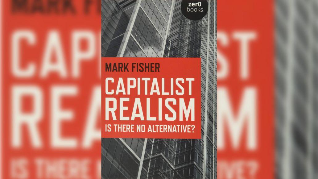 squid paddling origins capitalist realism mark fisher