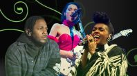 storytellers kendrick lamar janelle monae st. vincent Queen Becomes First UK Band with Diamond Single for Bohemian Rhapsody