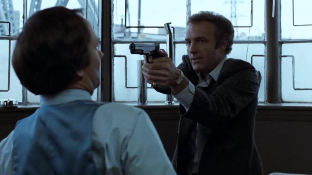 thief caan gun Michael Manns Thief: James Caan and James Belushi Return to Chicago 40 Years Later