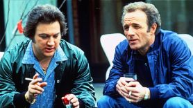 Michael Mann's Thief: James Caan and James Belushi Return to Chicago 40 Years Later