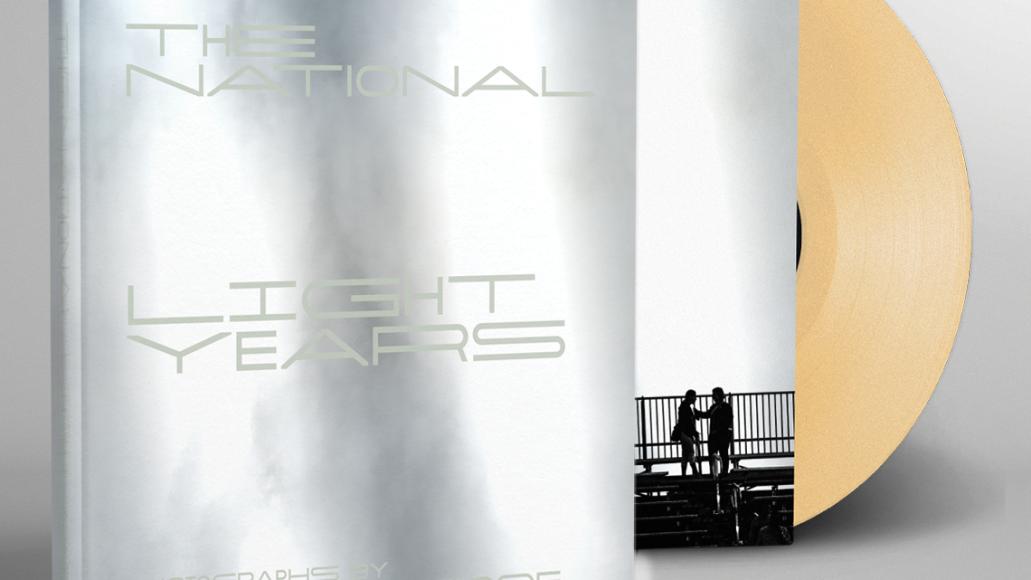 the national live album 1