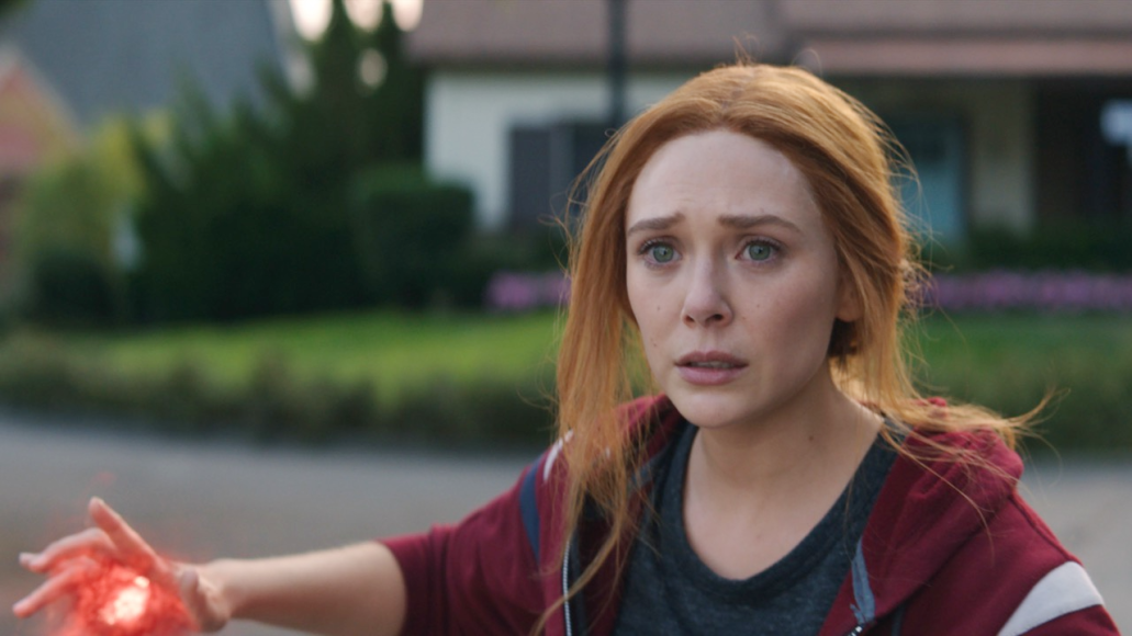 WandaVision Is the Most Authentic Feminist Work in the MCU