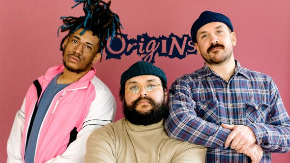 81355 origins thumbs up new song stream
