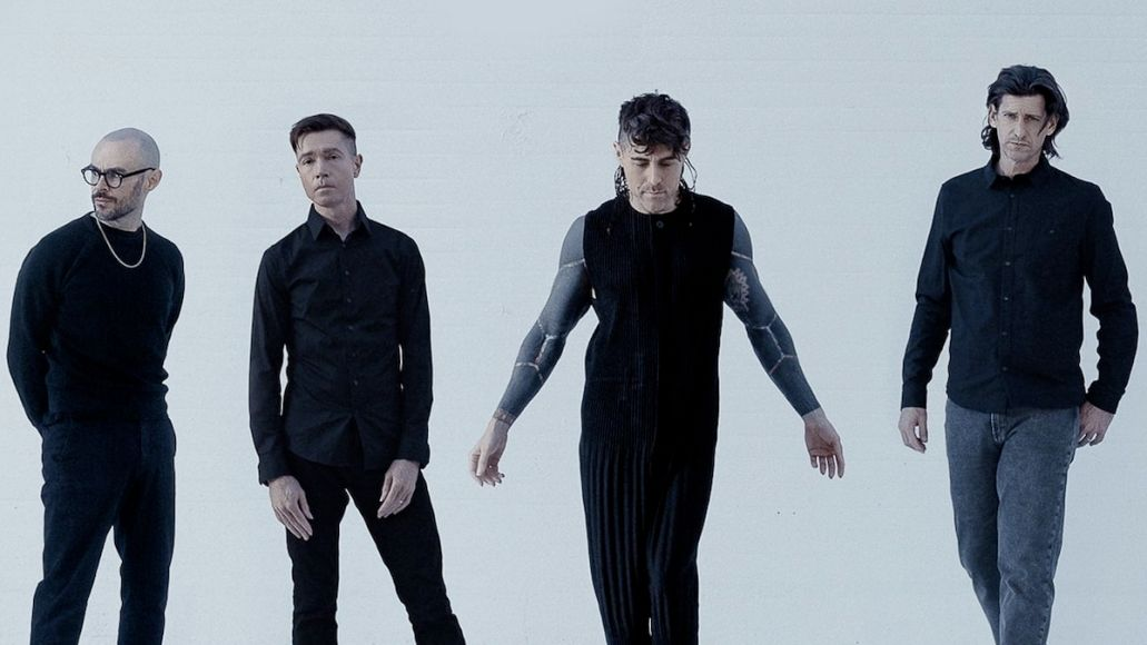 AFI new songs