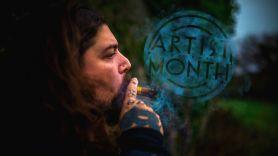 Amigo the Devil Artist of the Month