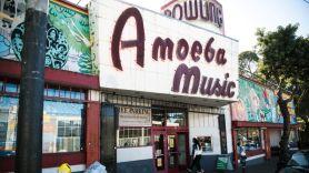 Amoeba Records, photo by Mason Trinca
