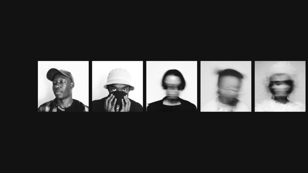 BOY ANON COVER ART FINAL Paris Texas Announce Debut EP BOY ANONYMOUS, Share FORCE OF HABIT: Stream