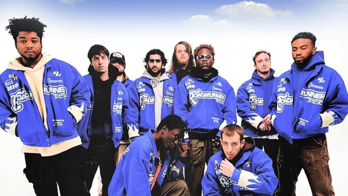 BROCKHAMPTON Get Introspective on the Soul-Searching ROADRUNNER: NEW LIGHT, NEW MACHINE: Review