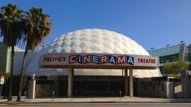 ArcLight Theatres and Pacific Theatres are Closing Permanently