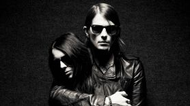 Cold Cave Fate In Seven Lessons new album Prayer from Nowhere stream song music, photo courtesy of the artist