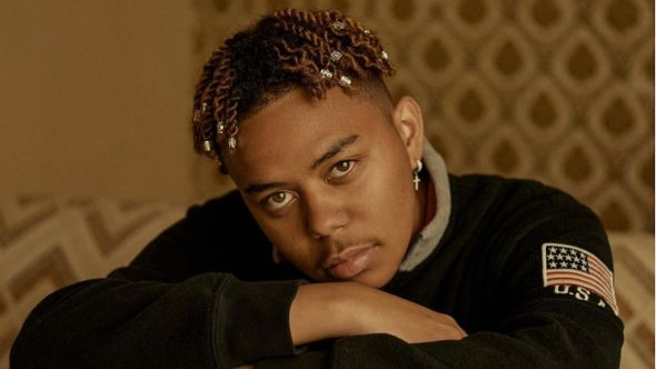 Cordae Just Until stream new music EP song Young Thug Q-Tip, photo by Kaito