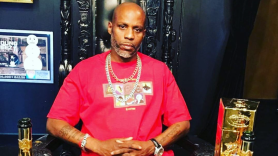 DMX been to war posthumous swizz beatz french montana new song single listen stream