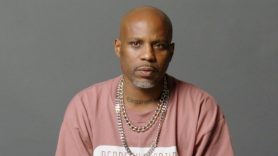 """DMX Shares New Song """"X Moves"""""""