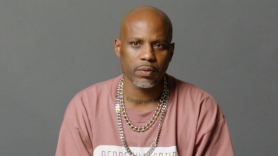 "DMX Shares New Song ""X Moves"""