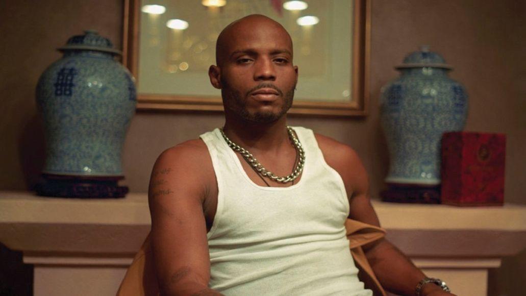 R.I.P DMX, Legendary Rapper Dead at 50