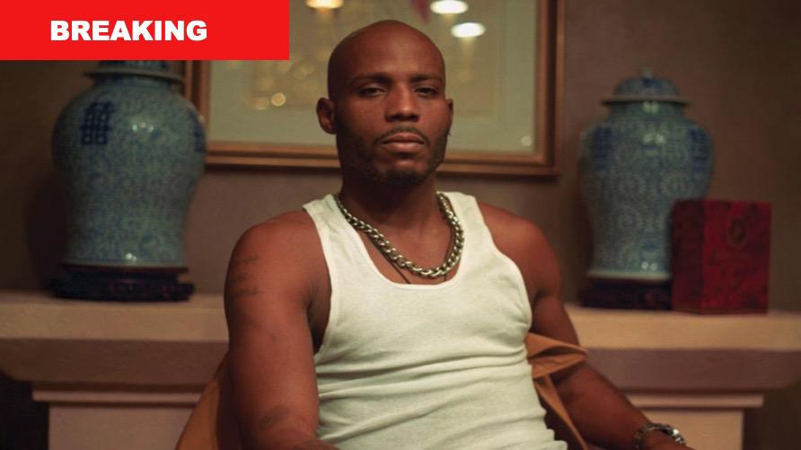 R.I.P. DMX, Legendary Rapper Dead at 50