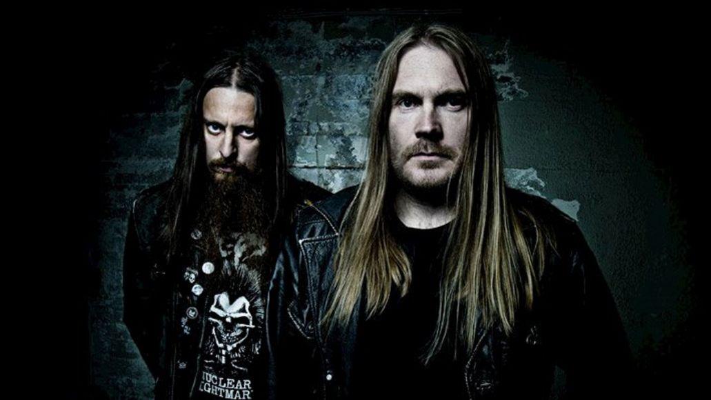 Darkthrone New Album Eternal Hails
