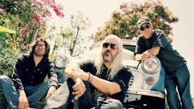 Dinosaur Jr., photo courtesy of band